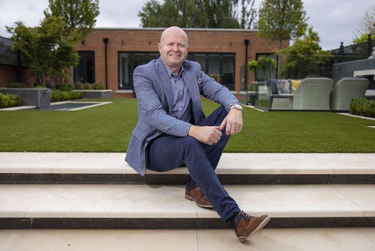The Big Interview: Ciaran Mulligan, investor