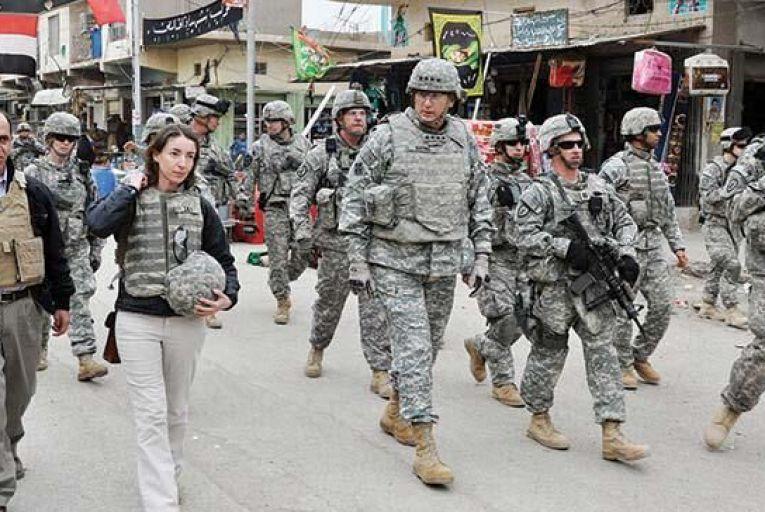 Understanding Iraq's collapse