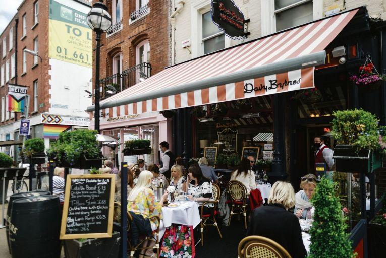 Covid-19's dining dilemma: 'It's a Hobson's Choice'