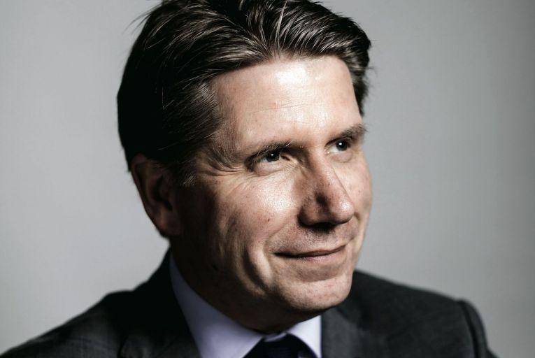 Sven Spollen-Behrens, director of the Small Firms Association (SFA)