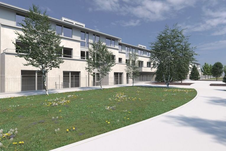 Latest apartments and duplexes released at Skerries scheme