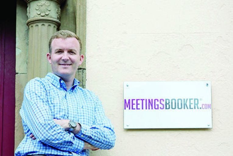 Dublin meeting room agent to expand
