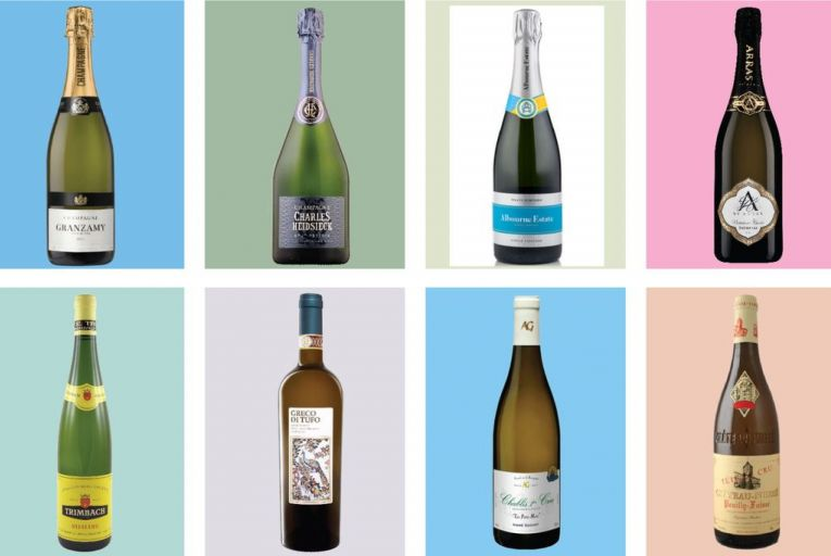 The best wines to enjoy over the Christmas period