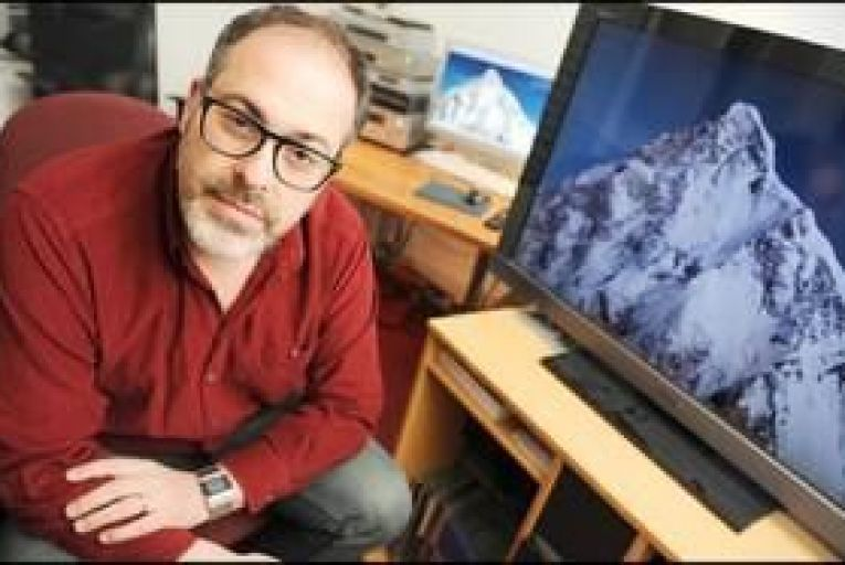 Film about K2 expedition tragedy premieres in London