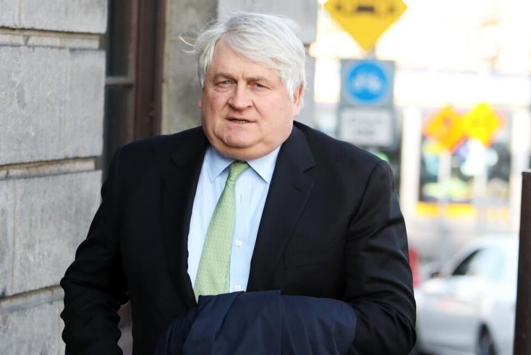 O'Brien loses defamation case against the Post