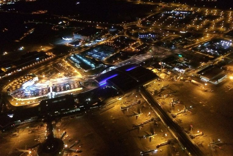Curtailing night flights at Dublin Airport could have big impact on cargo: report
