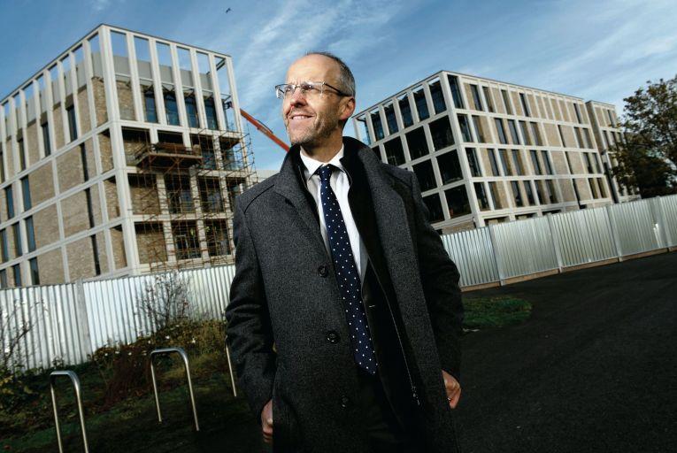 Planning regulator urges developers to focus on building fast-track homes