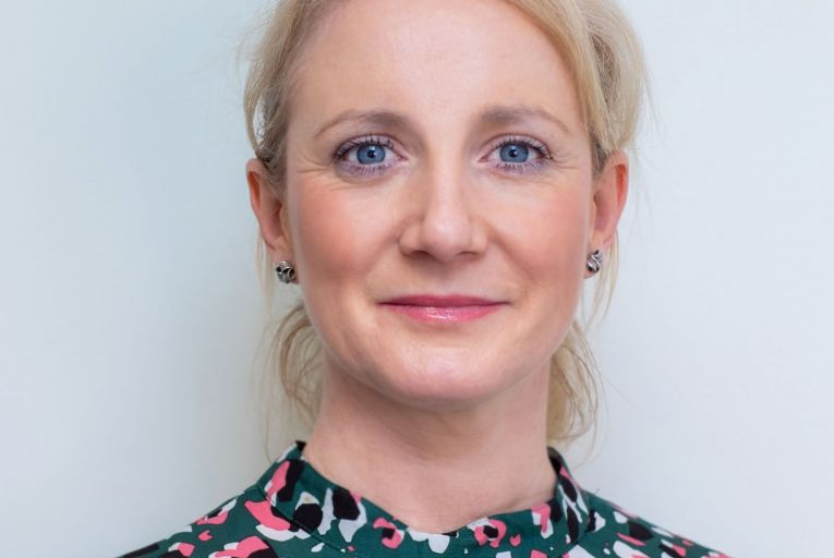 Eithne O'Neill was formerly a director at CBRE where she worked in its valuations department for more than 15 years. Picture: Maxwells