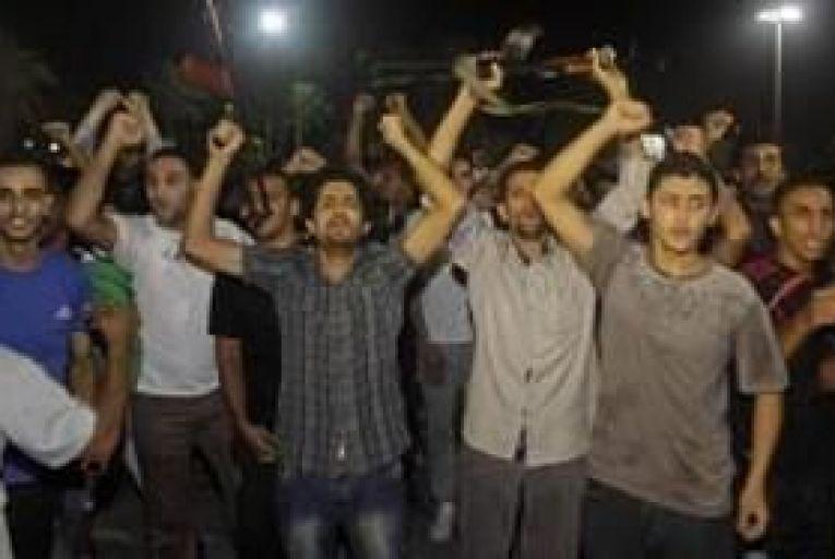 Libyans prepare for an uncertain future