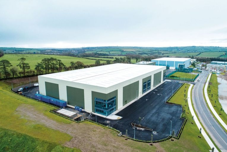 JCD Group to invest €10 million in Cork's Blarney Business Park