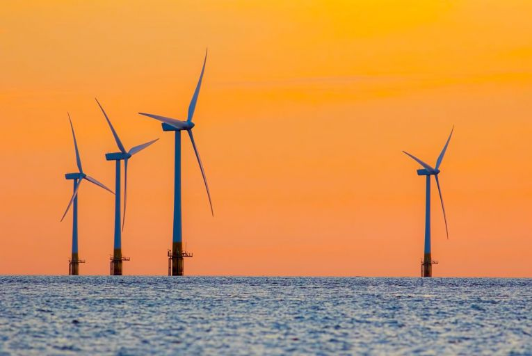 'Offshore wind power can be a game changer for Ireland'