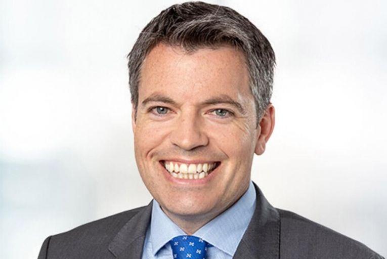 Declan Hanley, head of Davy Lifestyle Solutions