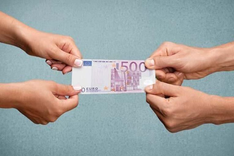 Stretching what you have could require spending two hours a month on your  finances Picture: iStock