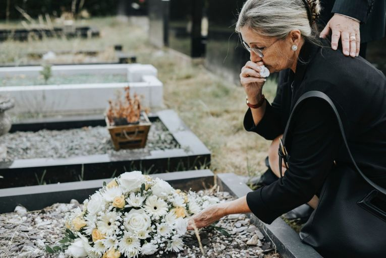 Relatives of those who die can be obliged to contact numerous branches of the state to cancel things such as services and payments