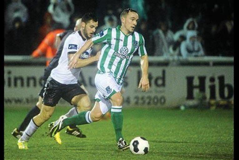 McGettigans score Bray Wanderers FC buy