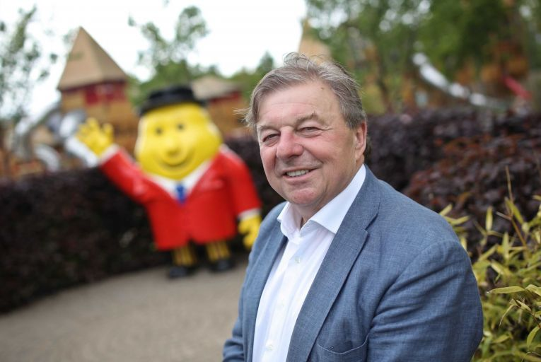 Sale of solar energy firm delivers big return to Hostelworld founder and Tayto owner