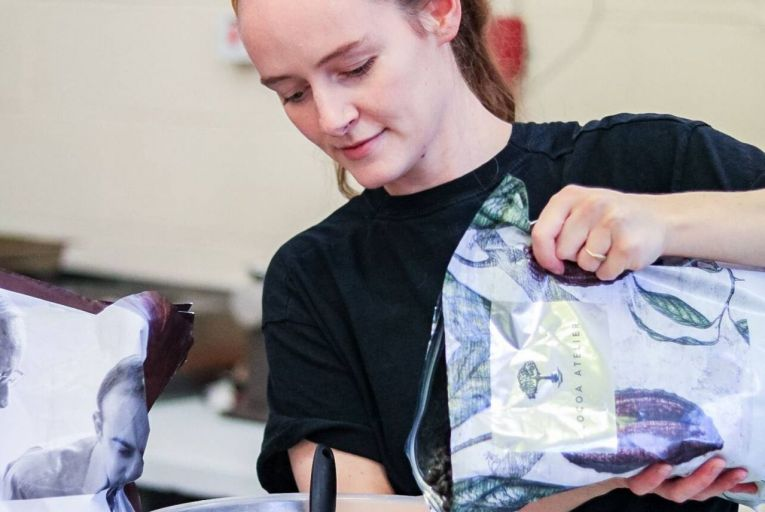 Limerick: The art of chocolate-making leads to a tasty new venture