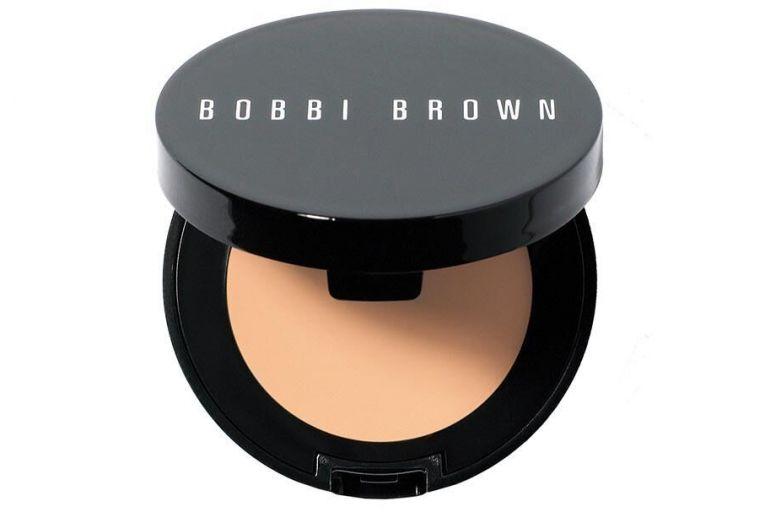 Bobbi Brown concealer €34;