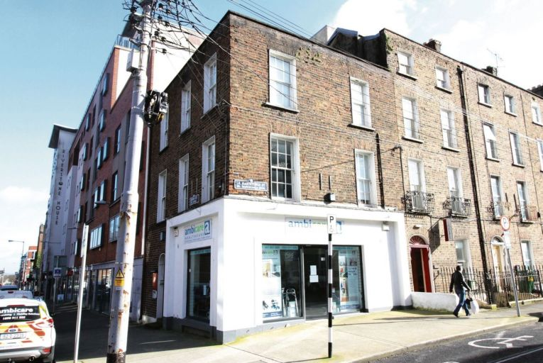 No 28 Henry Street in Limerick goes under the hammer with an advised minimum value of €200,000