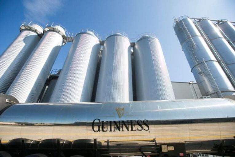 Diageo exceeds its environmental targets