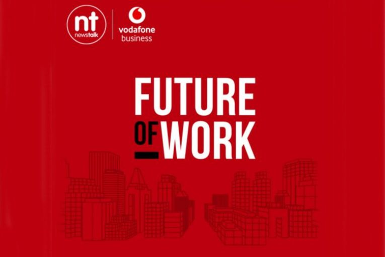 Connection holds the key to our working future
