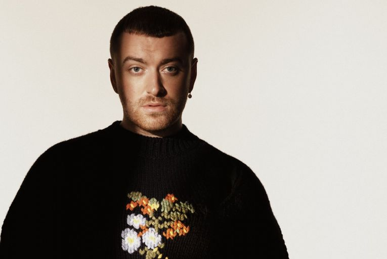 Sam Smith: 'I'm a human being. And I am not very smart sometimes. I make mistakes'
