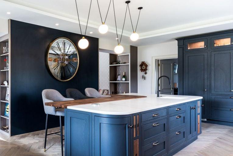 Ask the Designer: Shining a light on interior design options