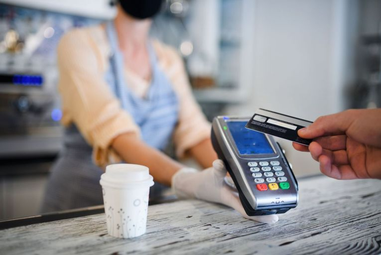 Bank of Ireland records busiest month ever for debit card transactions