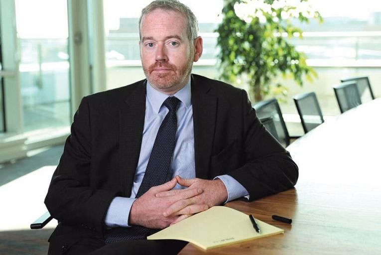 Patrick Walshe, partner and employment law expert at Philip Lee
