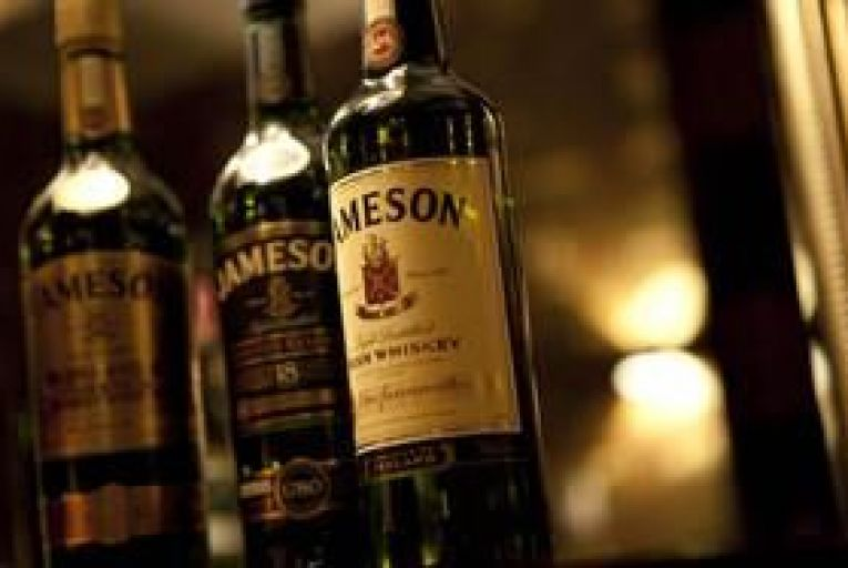Jameson growth spurs €100 mln Cork investment