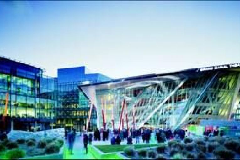 Few options for firms seeking large offices in Dublin