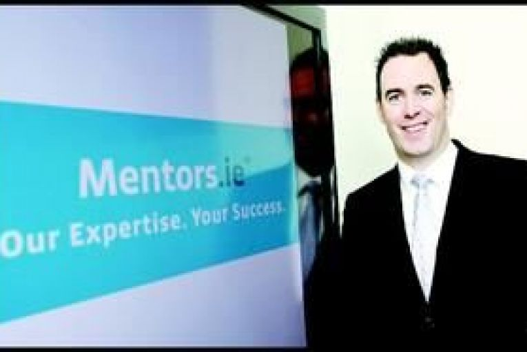 Mentors for business in high demand
