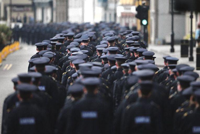 Garda misconduct inquiry costs taxpayer €179,000