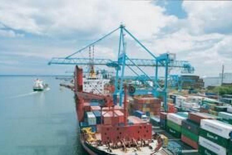 Volumes at Irish ports level off