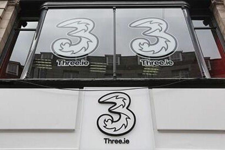 Three's 5G delay takes the pressure off Vodafone