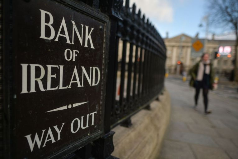 Bank of Ireland has failed to meet the medium term targets set by Francesca McDonagh, its chief executive