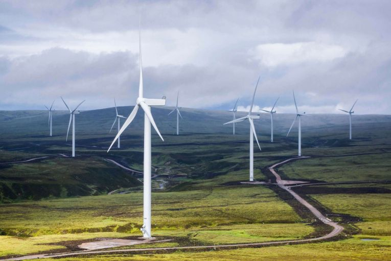 Burke orders his own council to overturn wind farm rule