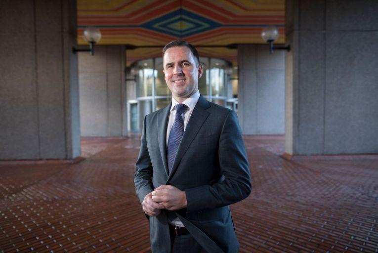 IDA boss says Ireland wants to remain attractive to Big Tech