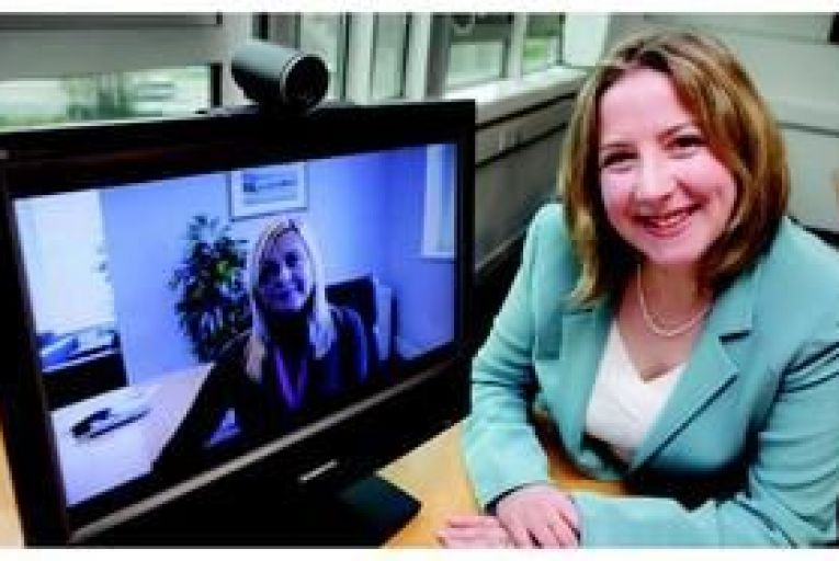 Video Conferencing: Boomtime for video