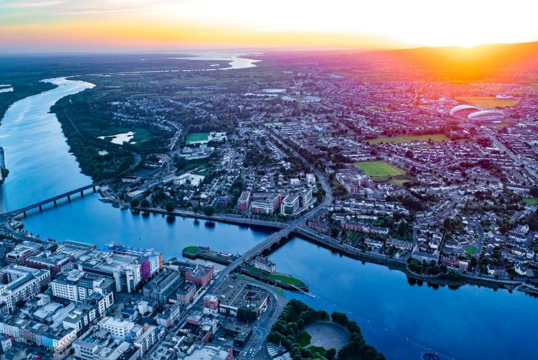 Five years on from its launch, Limerick Twenty Thirty is gathering momentum, with six landmark projects at various stages of development