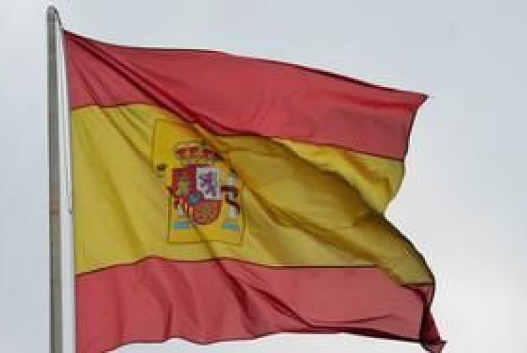 Spanish notes rise again after debt auction