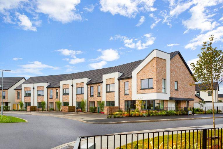 Green light for 153 homes in Portmarnock