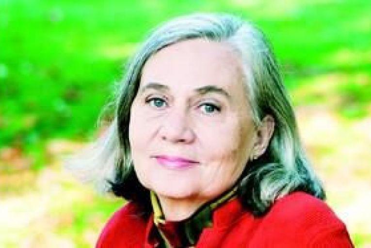 Marilynne Robinson: dauntingly erudite. Photo: Getty