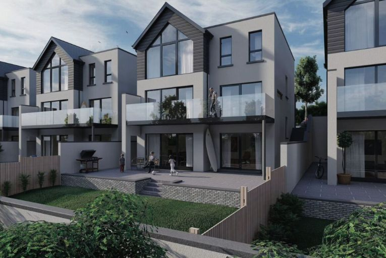 Dooneen releases latest batch of luxury homes in Kinsale