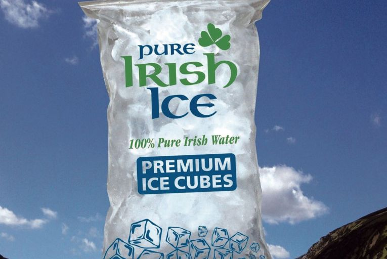 At present, Pure Irish Ice is selling to the convenience retail sector – Spar, Eurospar and Londis – with plans to become the leading Irish supplier to the major multiple store operators