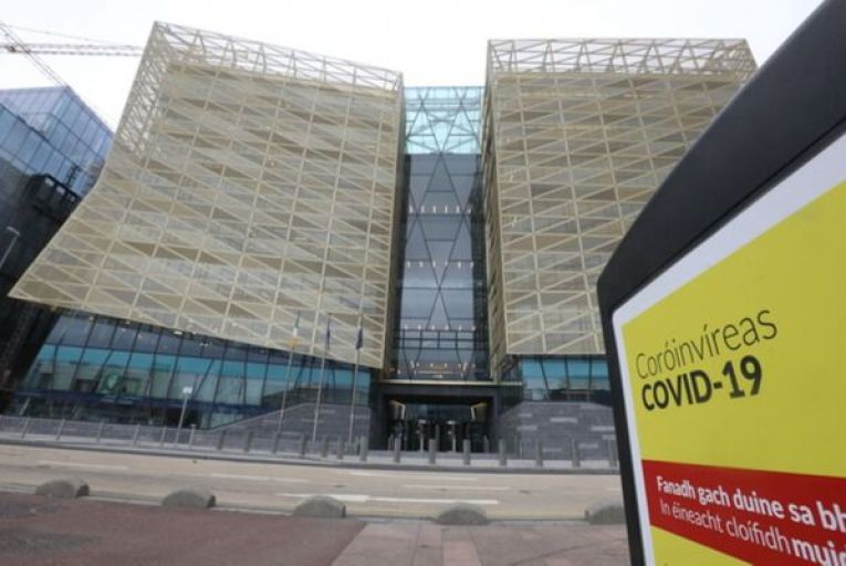Full impact of Covid-19 will only be clear when state supports are cut, Central Bank warns
