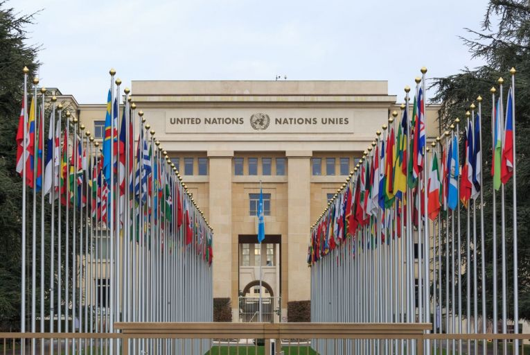 Comment: UN has a chance to win back support for its human rights framework