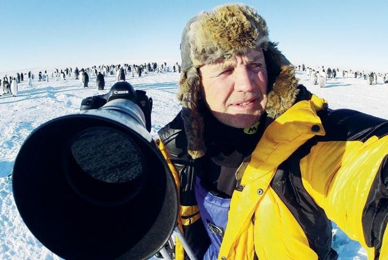 Doug Allen Picture: Doug Allen