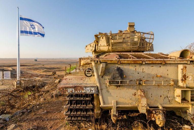 Government TD raises concerns over IDA's Israel presence as violence escalates