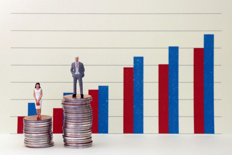 Under the new legislation equity partners can be excluded from the reports as they are considered business owners rather than employees. PIcture: iStock
